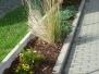 Firemní zahrada