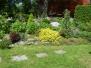 Vzorová zahrada - ukázky